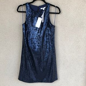 Small NWT Piperlime Sequin Dress Small